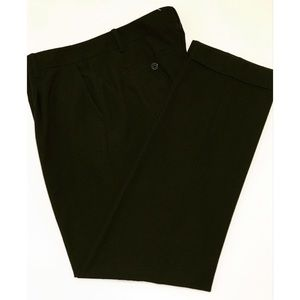 Michael Michael Kors Black Career Pants Sz 10